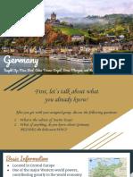 germany tfad powerpoint