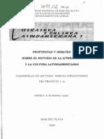 Historiografía y Literatura - Ana Pizarro.pdf