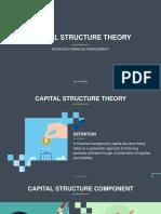 capital structure advanced financial management.pptx