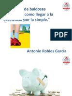 Antonio Robles Garcia