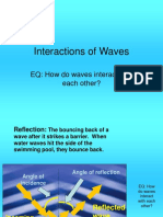 1 3 Interactions of Waves