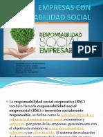 Empresas Con Responsabilidad Social (1)