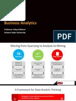 First Introduction to Business Analytics Classs-prof Uday Kulkarni.pdf