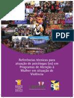 Programas de Atenção à Mulher em Situação de Violência - (2013).pdf
