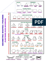 Geometric Figures (Drawing)