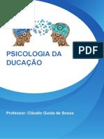 Apostila - Psicologia Da Educação