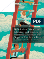 [IVET] Indonesia Technical and Vocational