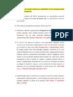 Solutie - Comitia Juris 2.0