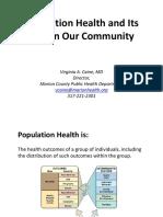 Caine IPHCA Defining Popula
