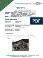 Ot19- 031 - c Informe Tecnico - Jrc Santander - Tcd 2013 l04 s - Normet Alpha 20