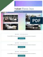 Docdownloader.com Analisis Swot Cv Etawa Jaya Pkn Stan 2015