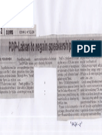 Philippine Star, May 20, 2019, PDP-Laban to regain speakership - Pimentel.pdf