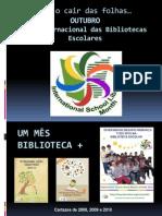 Bibliotecas do Mundo