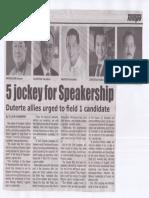 Tempo, May 20, 2019, 5 jockey for Speakership.pdf