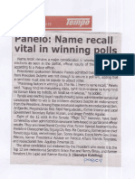 Tempo, May 20, 2019, Panelo Name recall vital in winning polls.pdf