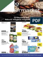Tesco Szupermarket