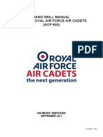 ACP 633 - Air cadet Band drill.pdf