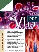 VIH PRESENTACIÓN