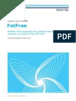 FatFree User Manual