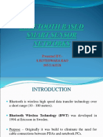 49773573 Bluetooth Based Smart Sensor Network
