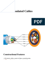 Insulated Cables