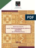 Manual Peru