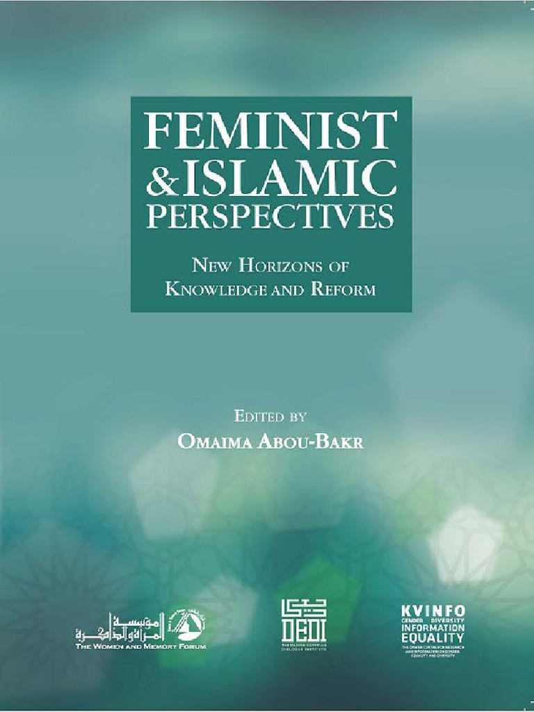 Final-English-Islamic.pdf   Feminism   Gender Studies