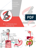 [ASISTENSIAN] Asistensi Histologi Gastrointestinal Atas