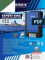 Axpert King 3.2 5 2 Min