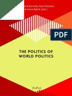 The Politics Of World Politics.pdf
