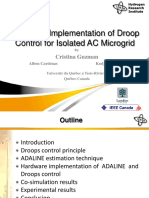 hardware implerementation of droop control.pdf