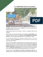 Benestar Social - Programa ACE 2019-2023