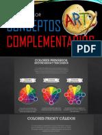 Teoria Del Color-2parte