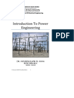 Emailing Introduction to Power Engineering