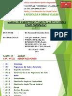 Manual de Tuneles-muros Grupo 7