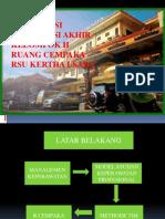 PRESENTASI DESIMINASI AKHIR KELOMPOK II CEMPAKA.pptx