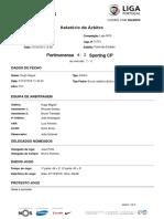 7 Portimonense SC-Sporting CP