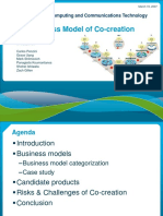 E-Cocreation