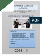 Trabajo Final de Microeconomia - Externalidades y Bienes Publicos 2(Bienes)