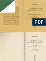 G. Georgel - Le Cycle Judéo-Chrétien.pdf