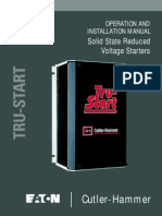 TRU Start Manual