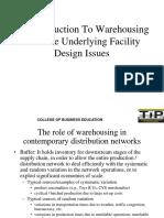 Warehousing Design.ppt
