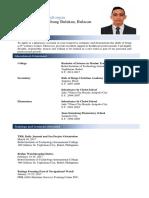 BUDIONGAN, Franz Lester Resume.docx