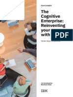 IMB | Cognitive enterprise