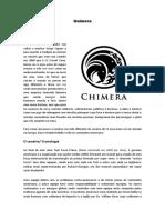 Quimera - Guia de Campanha