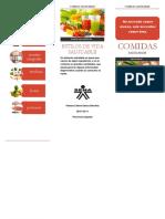 COMIDAS SALUDABLES.docx