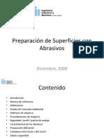 cursopreparaciondesuperficiesconabrasivos-160815224724