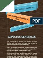 5.- DISENO, DESCRIPTIVO Y EVALUACIÓN DE CARGOS.pptx