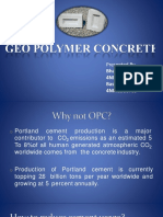 Geopolymerconcrete 121202002244 Phpapp02 Converted