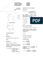 INFORME LABORATORIO ANALISIS DE POSICIÓN, MECANISMOS